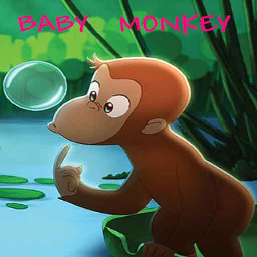 Baby Monkey Drawing - QwickStep Answers Search Engine