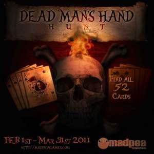 død mands hånd fetish tøj