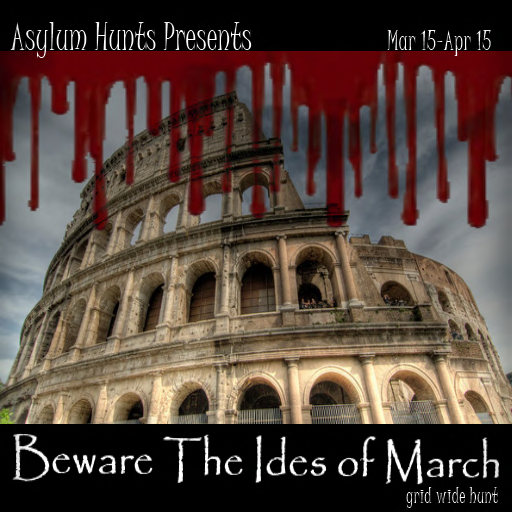 Beware The Ides of March Hunt « SL Hunts
