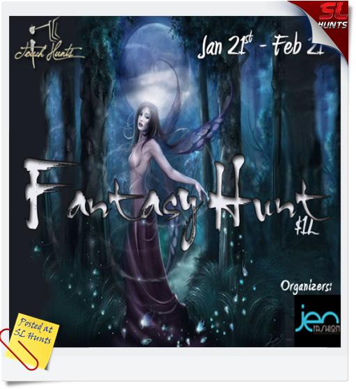 Fantasy_Hunt