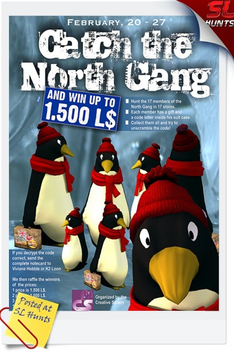 north gang