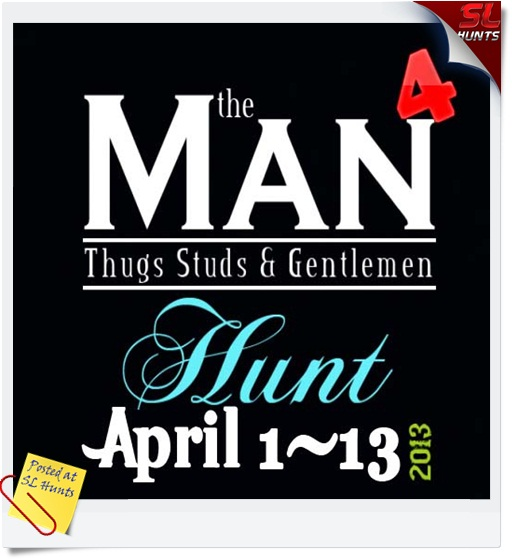 thugs studs & gents