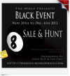 Black Event & Hunt