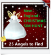 New England Christmas Sim Hunt
