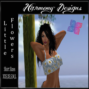 22 Harmony Designs outfit