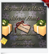Beyond the Mists Advent Hunt