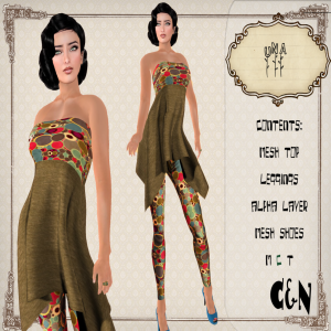 C&N Special Edition Women Dress Una pic