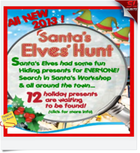 Santa's Elves Hunt