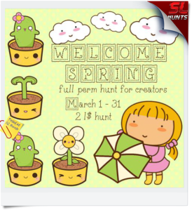 welcome-spring-poster
