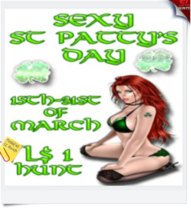 Sexy St Pat's Day