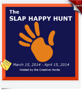 slap happy poster v2
