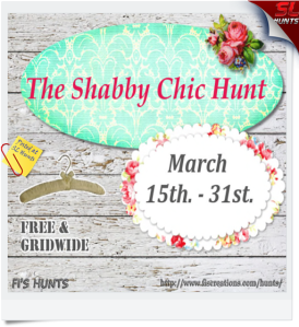 The_Shabby_Chic_Hunt_-_Poster
