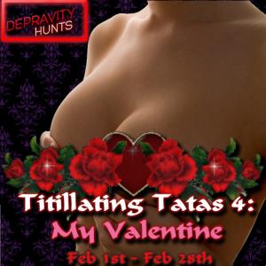 Titillating Tatas 4