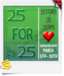 25-for-25-hunt-march-sign