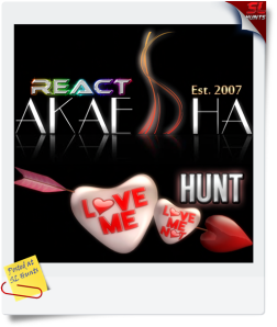 Akaesha LoveMeLoveMeNot Hunt