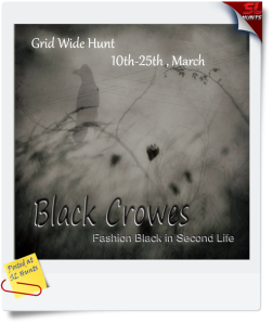 Black Crowes Hunt