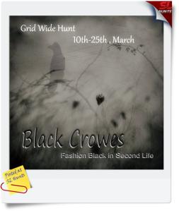Black Crowes Hunt