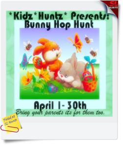 bunnyHopHunt
