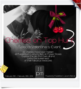 CherriesontopHunt3_Poster__