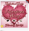 Dysfunctional Designs Valentine's Hunt
