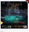 Key of Hope Hunt