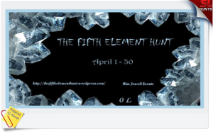 The Fifth Element Logo - Cheryne Jewell