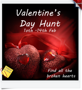 valentines-day-hunt poster