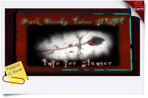 Dark Tales Hunt @ Medieval Fantasy Fair