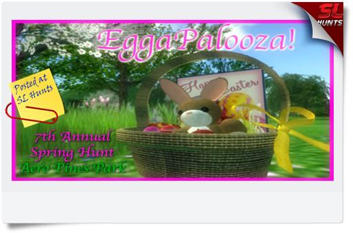 Eggapalooza