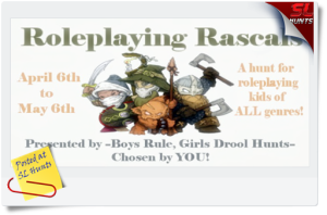 RoleplayingRascals