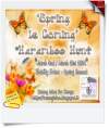 *Spring is Coming* Harambee Charity Hunt