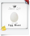 Sweet Gift Egg Hunt