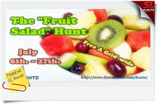 The-Fruit-Salad-Hunt - Poster-Image