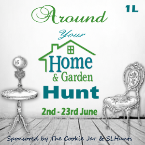 Around Your Home and Garden Hunt Logo
