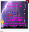 Club Storm Easter Egg Hunt