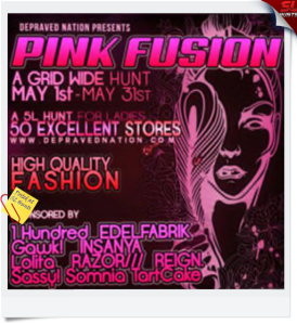 pink fusion