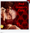 Red Queen's Card Hunt