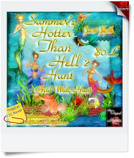 summers hotter than hell 2 hunt PIC