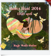 The Magic Worlds Studios Eggs hunt 2014