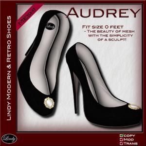 Audrey 2 BlkSuede (c)