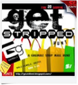 GET STRIPPED
