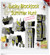 Lucky Blackjack Hunt