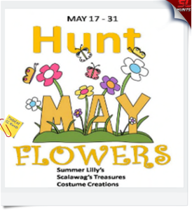 May Flowers Hunt