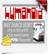 Humanoid May Dance Hunt