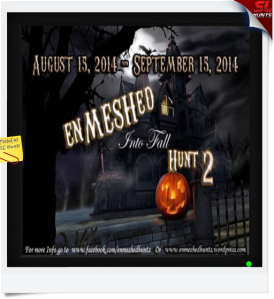Enmeshed into Fall Hunt 2