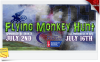 Flying Monkey Hunt