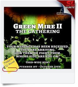 Green Mire II