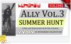 Humanoid Summer Hunt