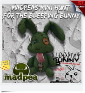 madpea-mini-hunt-for-bleeping-bunny