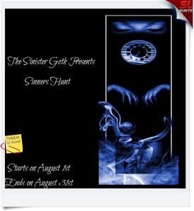 Sloth Hunt Poster